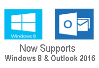 supported windows